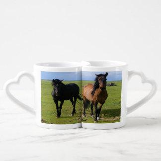Pride and Beauty Lovers Mug
