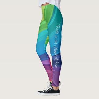 Pride and Love Leggings