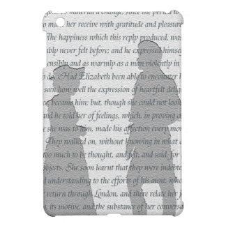 Pride and Prejudice Cover For The iPad Mini