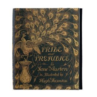 Pride and Prejudice Jane Austen (1894) iPad Folio Cases
