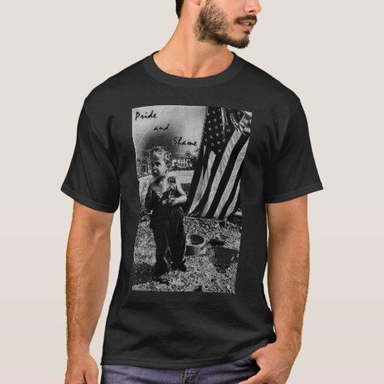 Pride and Shame T-Shirt