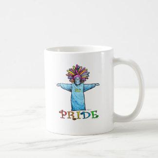 Pride Basic White Mug
