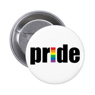 Pride Button