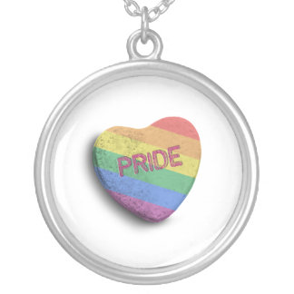 PRIDE CANDY CUSTOM NECKLACE