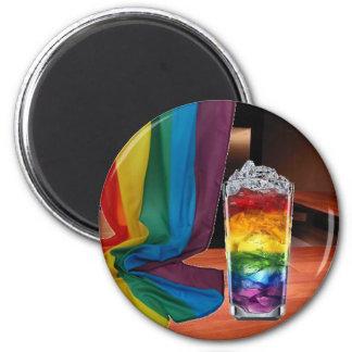 Pride Cocktail Magnet