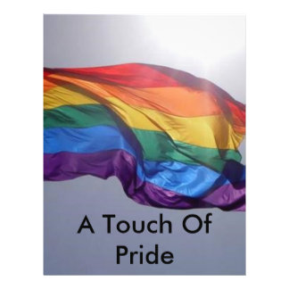 Pride Collection! Flyer Design