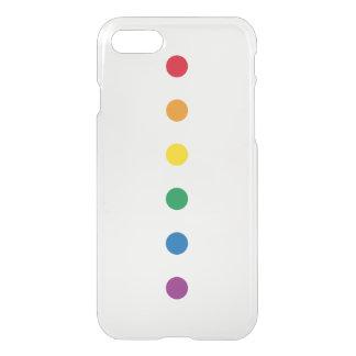 Pride | Colorful Rainbow Design iPhone 8/7 Case