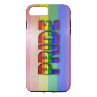 Pride Colors - Rainbow iPhone 7 Plus Case