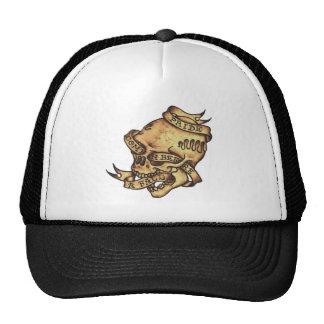 Pride Cometh Before A Fall.. Trucker Hat