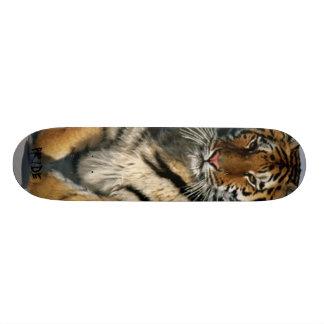Pride Creations 18.1 Cm Old School Skateboard Deck