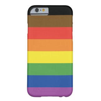 Pride Flag iPhone case