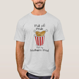 Pride for Southern Fried Chicken T-Shirt
