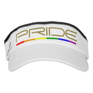 Pride Gay Pride Flag Visor