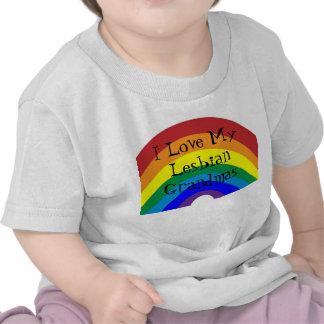 Pride: I love my grandmas T Shirts