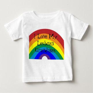 Pride: I love my grandmas Tshirt