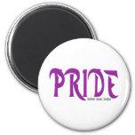 Pride Logo Magnet