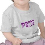 Pride Logo T Shirt