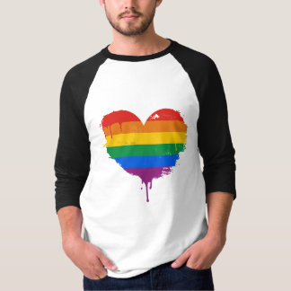 PRIDE LOVE T-Shirt