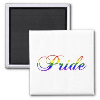 Pride Square Magnet