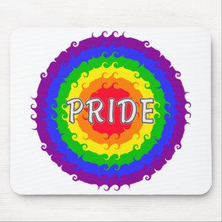 Pride mousepad