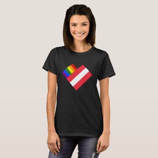 Pride of Austria T-Shirt