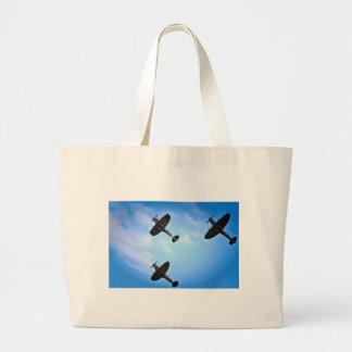 Pride of britain large tote bag