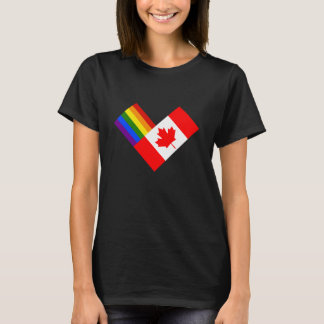 Pride of Canada T-Shirt