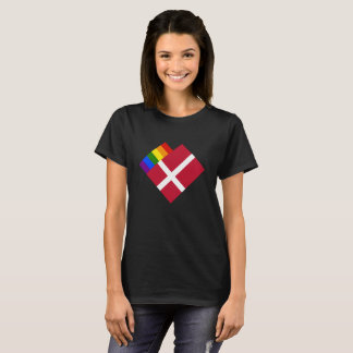 Pride of Denmark T-Shirt