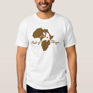 Pride of Ethiopia - Knockout! Tees