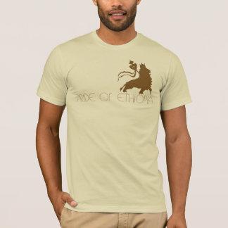 Pride of Ethiopia T-Shirt