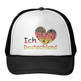 Pride of Germany Cap