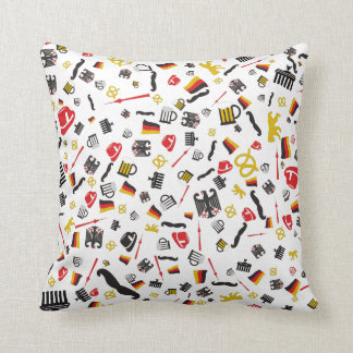 Pride of Germany Cushion