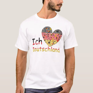 Pride of Germany T-Shirt