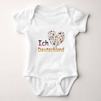 Pride of Germany Tees