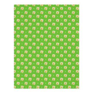Pride of Ireland Dual-sided Scrapbook Paper 21.5 Cm X 28 Cm Flyer