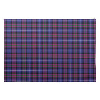 Pride Of Scotland Fashion Tartan Placemat