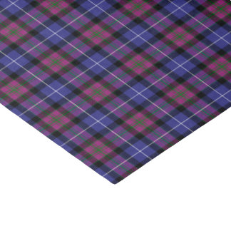 Pride Of Scotland Fashion Tartan Tissue Paper