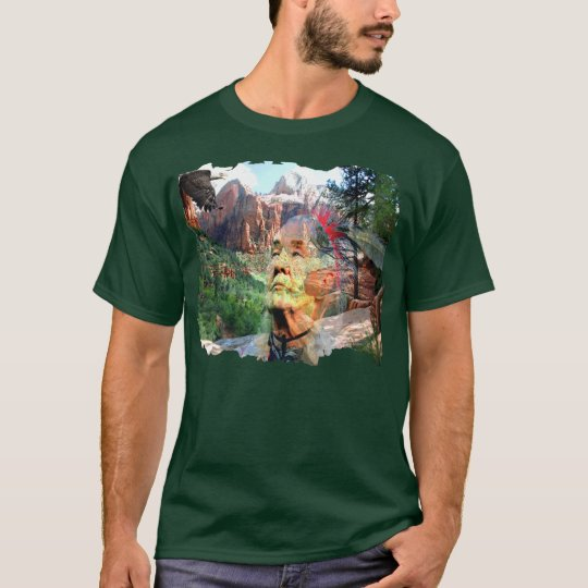 Pride of the Nation T-Shirt