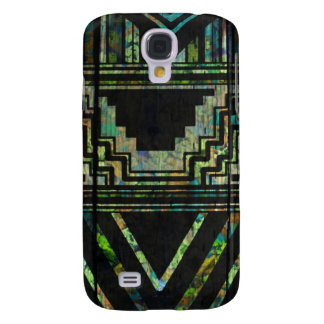 Pride of the Natives Galaxy S4 Case