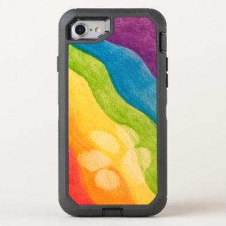 Pride PawPhone OtterBox Defender, iPhone/Android OtterBox Defender iPhone 8/7 Case