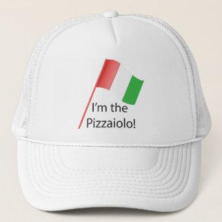 Pride Pizzaiolo Trucker Hat