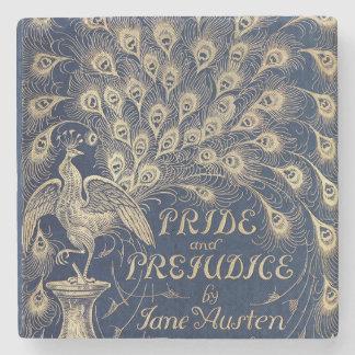 Pride & Prejudice Coaster Stone Coaster