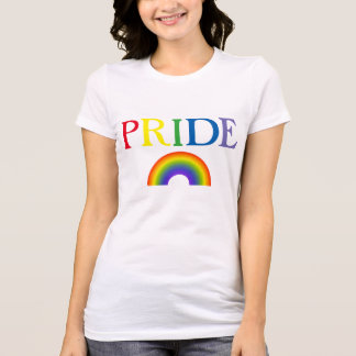 Pride Rainbow T-Shirt