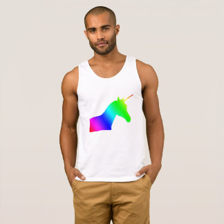 Pride Rainbow Unicorn