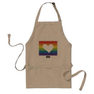 Pride Standard Apron