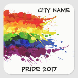 Pride Stickers