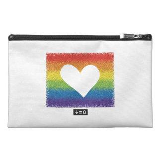 Pride Travel Accessory Bag