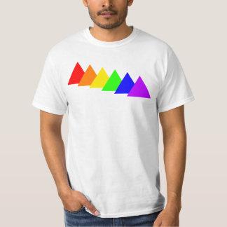 Pride Triangles T-Shirt