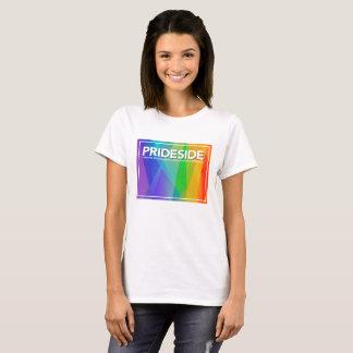 PRIDESIDE® Prism Basic Tee