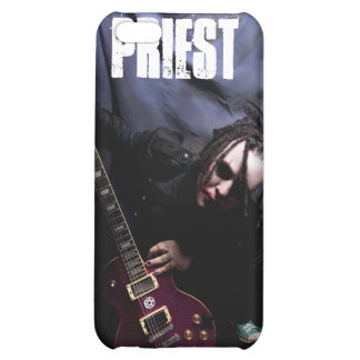 PRIEST IPHONE Case Cover For iPhone 5C